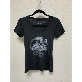 オークリー(Oakley)のオークリーoakley半袖Tシャツ(Tシャツ(半袖/袖なし))