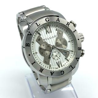 ブルガリ(BVLGARI)のブルガリ ディアゴノ クォーツ 腕時計 リムーブメント(腕時計(アナログ))