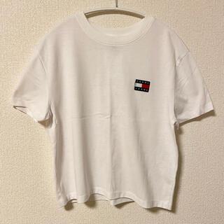 トミー(TOMMY)の【TOMMY JEANS】Tシャツ(Tシャツ(半袖/袖なし))