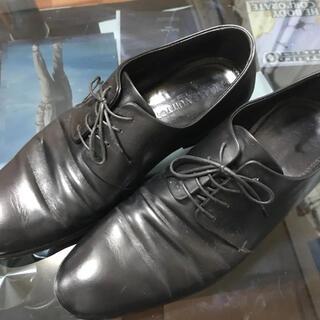 LOUIS VUITTON - LOUIS VUITTON 革靴