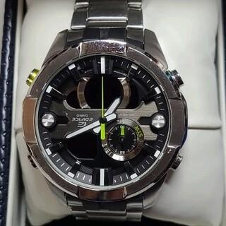 エディフィス(EDIFICE)のCASIO EDIFICE カシオエディフィス ERA-201 デジアナ e06(腕時計(アナログ))
