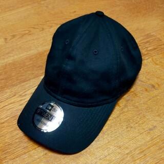 ニューエラー(NEW ERA)のNEWERA 9TWENTY CAP ニューエラ 無地キャップ フリーサイズ(キャップ)