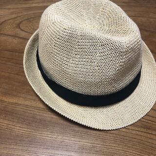グローバルワーク(GLOBAL WORK)の麦わら帽子(帽子)