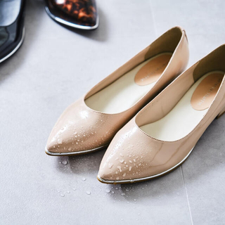 オリエンタルトラフィック(ORiental TRaffic)のオリエンタルトラフィック レインパンプス 25.0cm(レインブーツ/長靴)