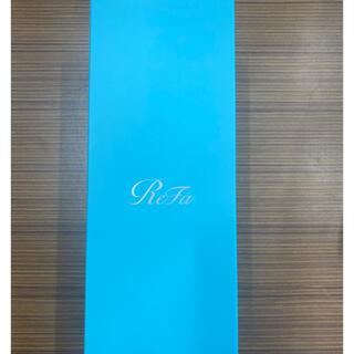リファ(ReFa)の【新品 未使用】 ReFa リファ ファインバブルS 正規品 シャワーヘッド(その他)