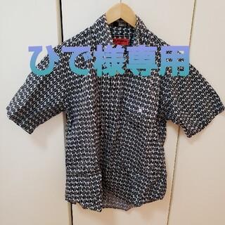 EVISU - EVISU YAMANE半袖BDシャツ
