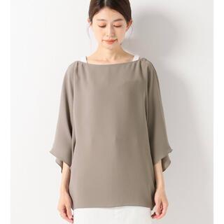 プラージュ(Plage)のDolman Sleeve ブラウス(Tシャツ/カットソー(半袖/袖なし))