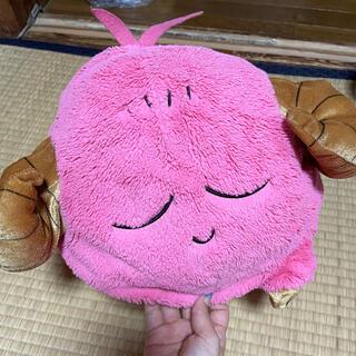 コナミ(KONAMI)の遊戯王 羊トークン ぬいぐるみ(カードサプライ/アクセサリ)