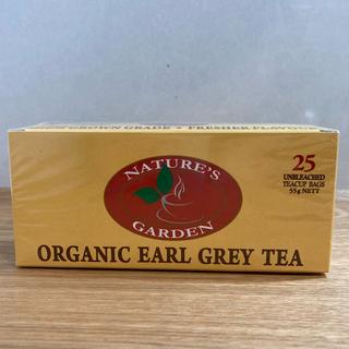 新品未開封 ネオファーム 有機紅茶 ORGANIC EARL GREY TEA(茶)