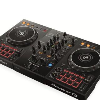 パイオニア(Pioneer)の新品!ddj400 即購入可能!(DJコントローラー)