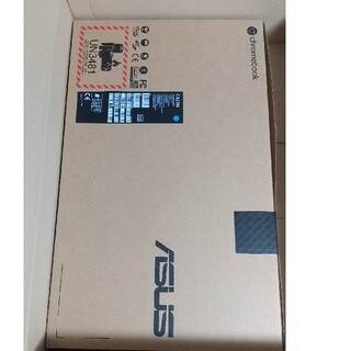 ASUS - 送料無料!ASUS Chromebook C423NA 14インチ 新品未開封
