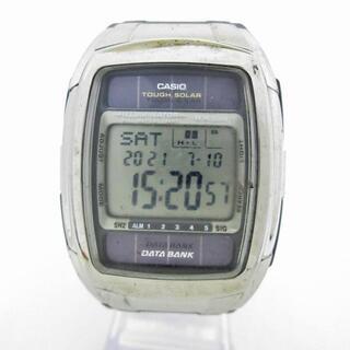 カシオ(CASIO)のカシオ 腕時計 データバンク DB-E30 メンズ(その他)