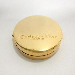 クリスチャンディオール(Christian Dior)のディオール/クリスチャンディオール ミラー(ミラー)