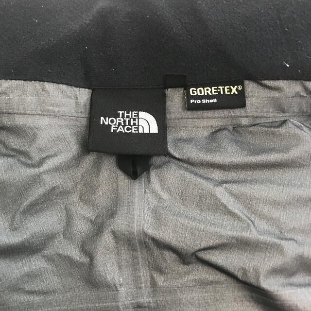 THE NORTH FACE(ザノースフェイス)のTHE NORTH FATH  Pro Shell Jacket メンズのジャケット/アウター(ナイロンジャケット)の商品写真
