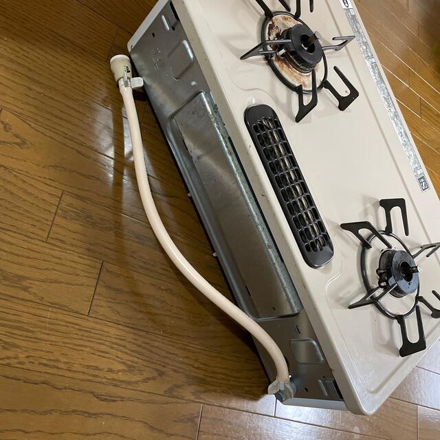 Rinnai(リンナイ)のRinnai ガスコンロ(都市ガス) スマホ/家電/カメラの調理家電(調理機器)の商品写真