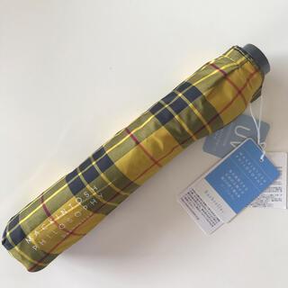 MACKINTOSH PHILOSOPHY - ★新品★マッキントッシュフィロソフィー バーブレラ チェック 折りたたみ傘