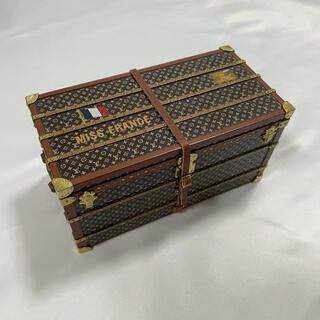 ルイヴィトン(LOUIS VUITTON)の極美品 LOUIS VUITTON オーナメント 非売品(置物)