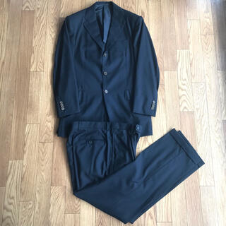 BEAMS - ビームス(BEAMS) スーツ ビジネススーツ セットアップ ネイビー