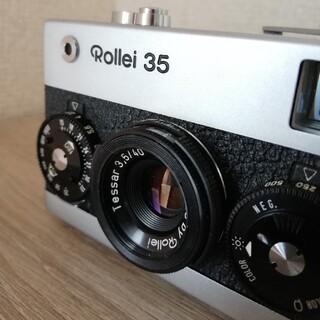Nikon - 【美品・中古品】Rollei 35 フィルムカメラ