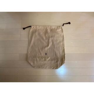 ルイヴィトン(LOUIS VUITTON)の【ルイ•ヴィトン】保存袋(その他)