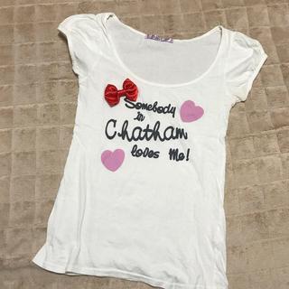 ダズリン(dazzlin)の最終価格♡ダズリンTシャツ♡(Tシャツ(半袖/袖なし))