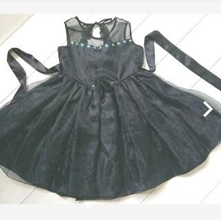 女の子ドレス100~110㎝♪(ドレス/フォーマル)