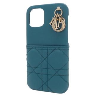 クリスチャンディオール(Christian Dior)のクリスチャンディオール iPhone12&12PROケース40800075953(iPhoneケース)