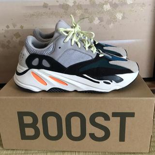アディダス(adidas)のYeezy boost 700 wave runner 28cm adidas(スニーカー)