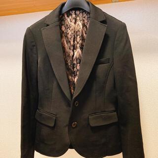 ダブルスタンダードクロージング(DOUBLE STANDARD CLOTHING)のDOUBLE STANDARD CLOTHING  テーラードジャケット(テーラードジャケット)