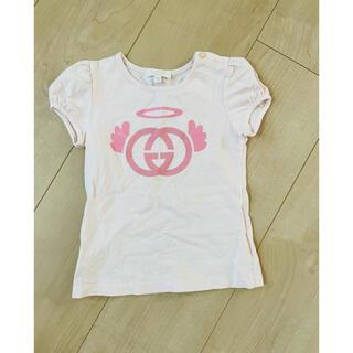 グッチ(Gucci)のグッチキッズ Tシャツ(Tシャツ)