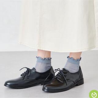 オリエンタルトラフィック(ORiental TRaffic)のレースアップシューズ(ローファー/革靴)