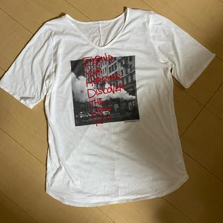 feelcycle フィールサイクル(Tシャツ(半袖/袖なし))