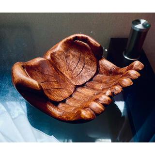 手の置物(彫刻/オブジェ)
