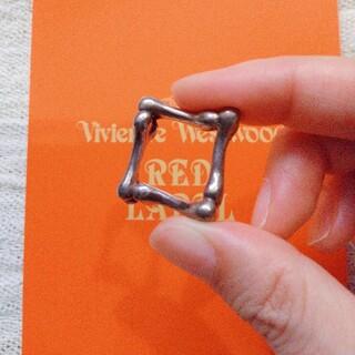 ヴィヴィアンウエストウッド(Vivienne Westwood)の期間限定値下げ!廃盤 ヴィヴィアン・ウエストウッド  ボーンリング  指輪(リング(指輪))