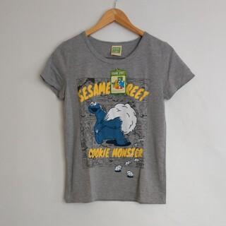 セサミストリート(SESAME STREET)の新品タグ付き☆セサミストリートのTシャツ(Tシャツ(半袖/袖なし))
