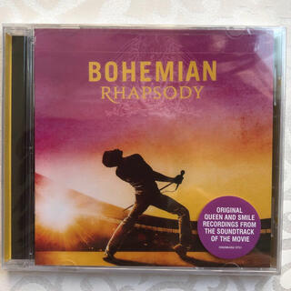【SALE!輸入盤/新品/Queen】Bohemian Rhapsody (映画音楽)