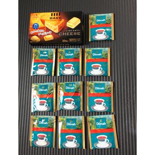 おまけ付!ティーパックセット(茶)