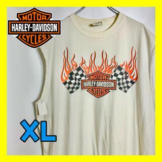 Harley Davidson - B2709 HARLEY-DAVIDSON ハーレーダビッドソン Tシャツ XL