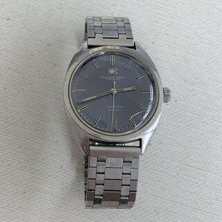 インターナショナルウォッチカンパニー(IWC)の【yusato様専用】インターナショナル シャフハウゼン 腕時計(腕時計(アナログ))