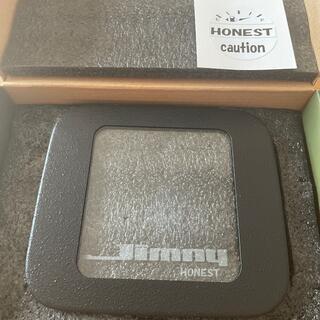 スズキ - ロゴあり HONEST ジムニーガソリンリッド JB23系