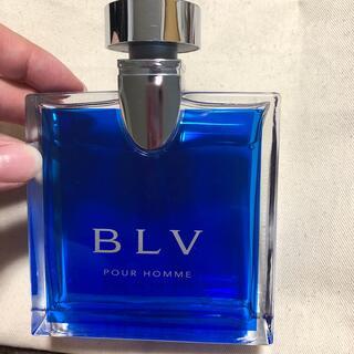 ブルガリ(BVLGARI)のBVLGARI POUR HOMME (香水(男性用))