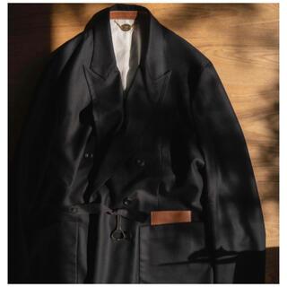 サンシー(SUNSEA)のSUNSEA 20aw jacket(テーラードジャケット)