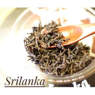 スリランカ 紅茶 オレンジペコー120g(茶)