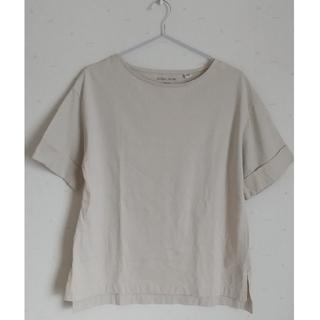 グローバルワーク(GLOBAL WORK)のグローバルワーク  USAコットンTシャツ(Tシャツ(半袖/袖なし))
