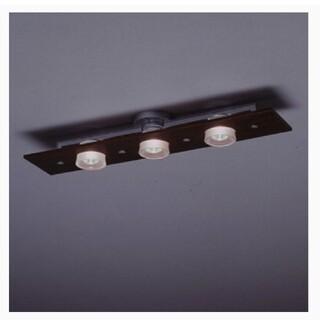 ヤマギワ G1486U 3灯 シーリングライト 07年製 デザイナーズ照明(天井照明)