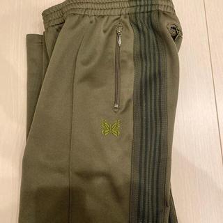 Needles - 20aw Loftman別注 needles track pants