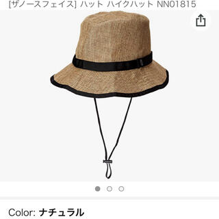 THE NORTH FACE - THE NORTH FACE  ハイクハット [新品]