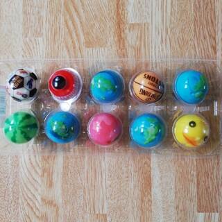地球グミ食べ比べ10個セット(菓子/デザート)