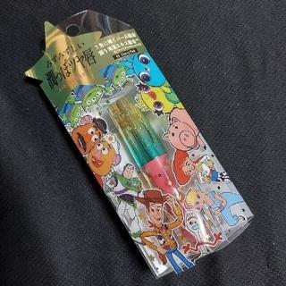 ディズニー(Disney)の新品・未使用 ディズニー トイ・ストーリー4 チェリーピンク リップグロス(リップグロス)