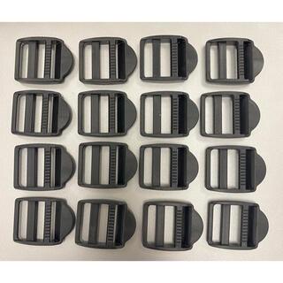 プラスチック製パーツ 16個(各種パーツ)
